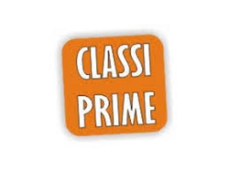 ELENCHI CLASSI PRIME ANNO SCOLASTICO 2019/2020