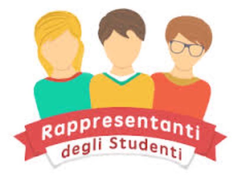 PROCLAMAZIONE DEGLI STUDENTI ELETTI AL CONSIGLIO D'ISTITUTO