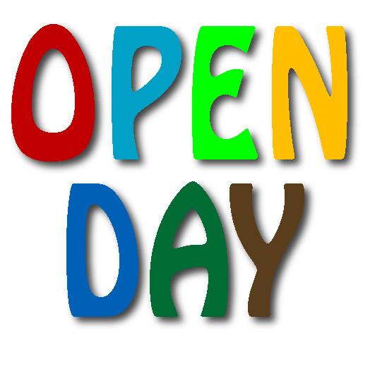 PARTECIPAZIONE DOCENTI ALL'OPEN DAY del 18 dicembre 2016