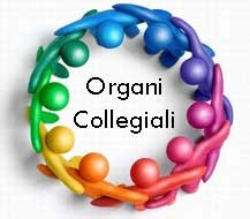 ELEZIONI ORGANI COLLEGIALI A. S. 2018/2019 - COMUNICAZIONE UBICAZIONE SEGGI